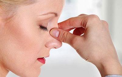 Полипы в гайморовой и верхнечелюстной пазухе – симптомы и методы удаления