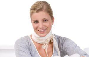 Водочный компресс на горло при ангине - как правильно сделать