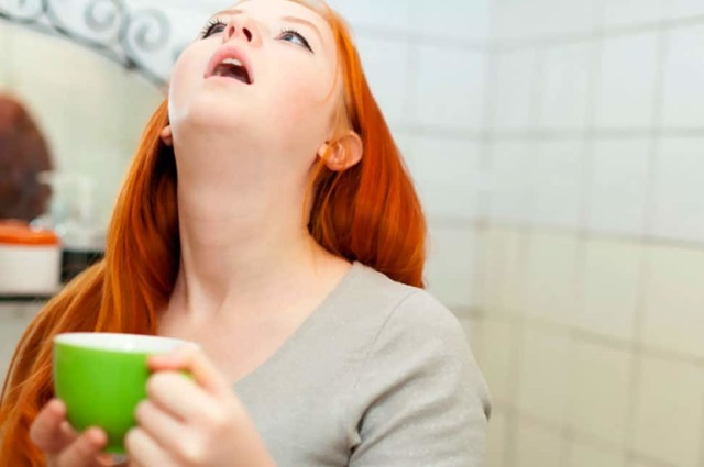 Как лечить гнойную ангину у детей в домашних условиях быстро