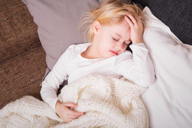 Аденоидит у детей – симптомы и профилактика гнойного заболевания ребенка