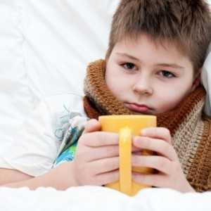 Рыхлое горло у взрослого - что это значит и как лечить