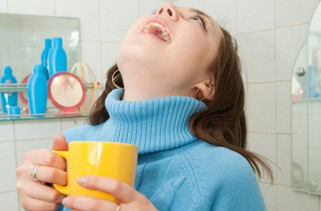 Кашель без температуры у взрослого – лечение с болью в горле и без