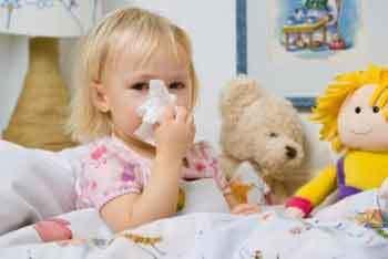 Чеснок от насморка в нос – капли и масло для лечения