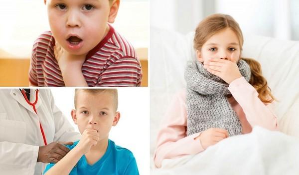 Чем лечить кашель у ребенка 2 лет – средства и лекарства для двухлетних детей