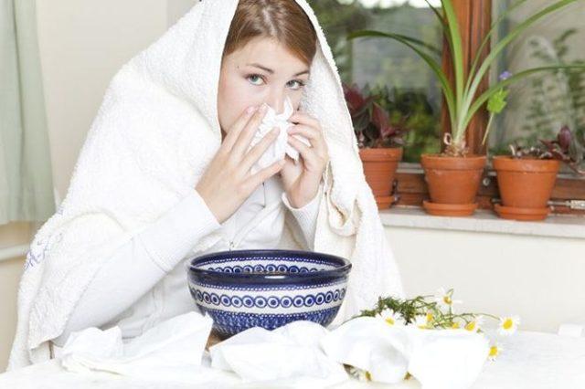 Мед от насморка – рецепт лечения заложенности носа у взрослых