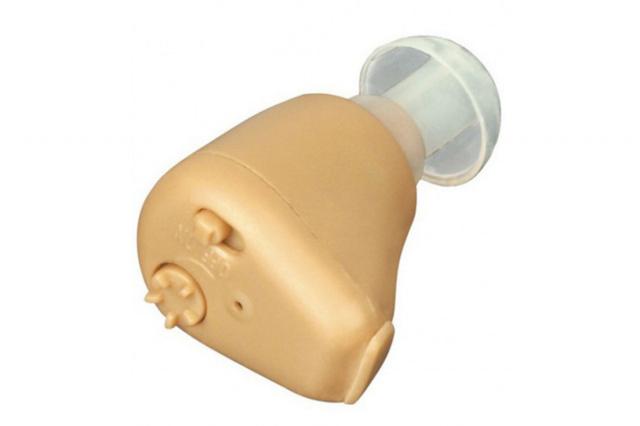 Внутриушные слуховые аппараты – обзор внутриканальных устройств