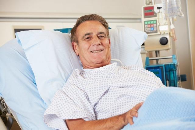 Операция при гайморите и хирургическое лечение лазером