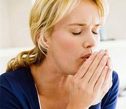 Почему першит в горле ночью - чем и как лечить