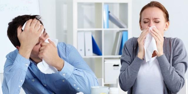 Что делать, если нос заложен, а соплей и насморка нет  – как и чем лечить