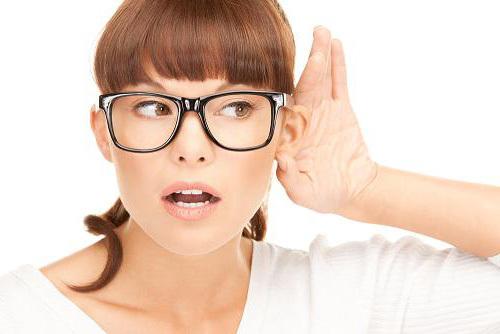 Какие существуют степени тугоухости и снижения слуха