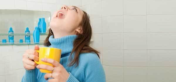 Чем лечить сухой кашель при беременности – средства и сиропы