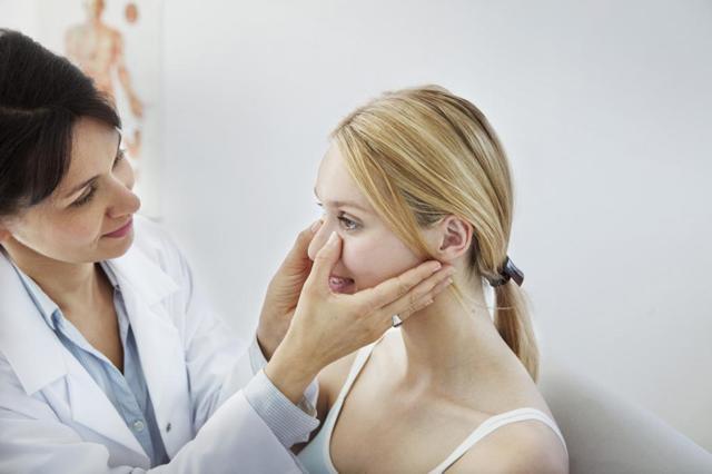Что делать после прокола гайморовых пазух - дальнейшее лечение гайморита