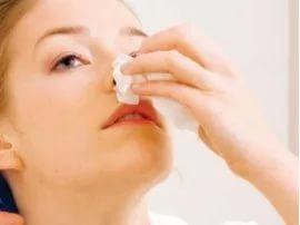 Почему часто идет кровь из носа – причины постоянных кровотечений у взрослых
