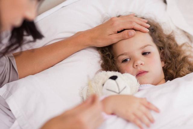 Глухой кашель у ребенка и взрослого – причины и лечение