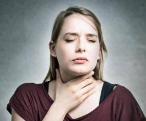 Спреи для горла при беременности – какие аэрозоли можно брызгать