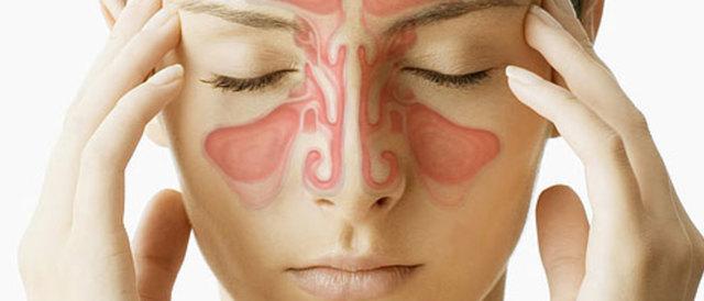 Капли в нос при синусите для лечения