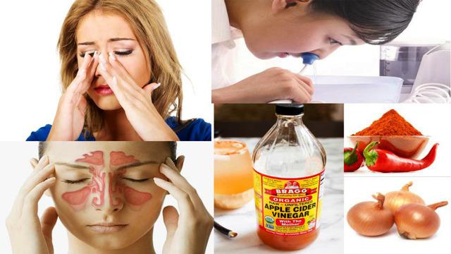 Аллергический гайморит – симптомы и лечение у взрослых и детей