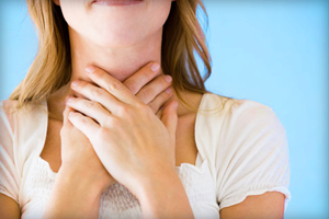 Разновидности леденцов от боли в горле - как их применять