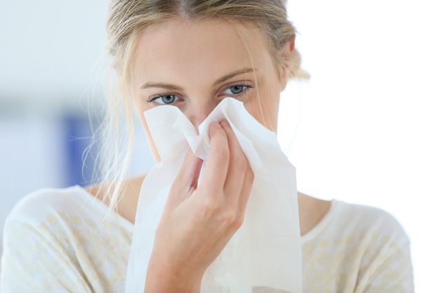 Атрофия слизистой оболочки носа – симптомы и лечение