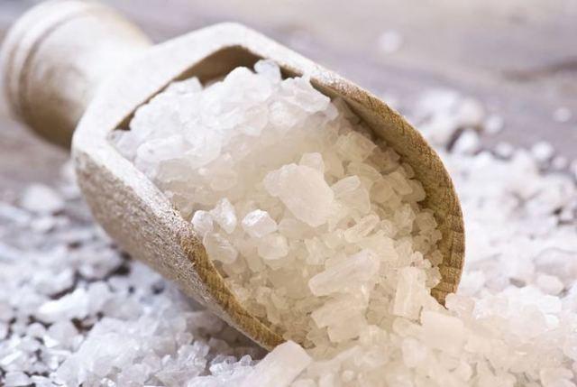 Как разводить морскую соль для промывания носа – пропорции и инструкция