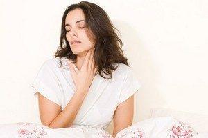 Монастырский чай от заболеваний горла и носа