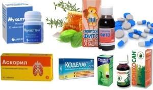 Сильный кашель до рвоты у взрослого – причины и лечение сухого и влажного