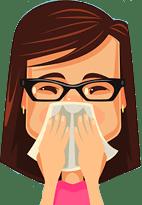 Простудный насморк - чем и как лечить сопли при простуде
