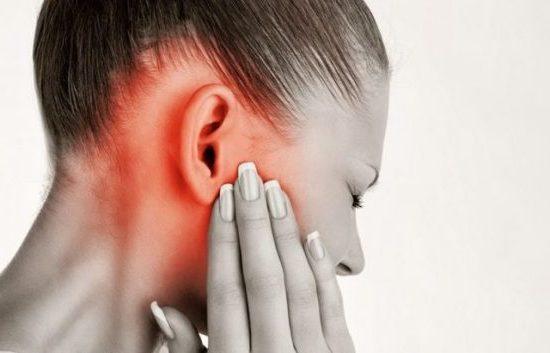 Что делать, если заложило ухо – как избавиться от заложенности, если не проходит