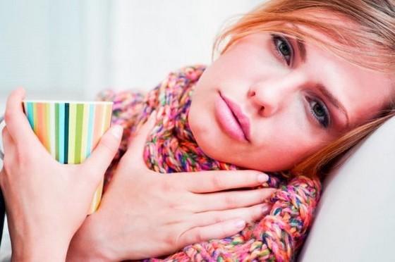 Как и чем лечить фарингит при беременности