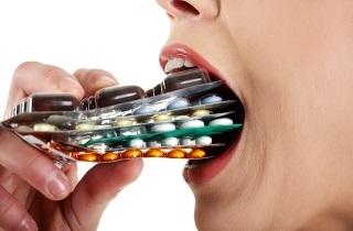 Антибиотики при хроническом тонзиллите у взрослых для лечения