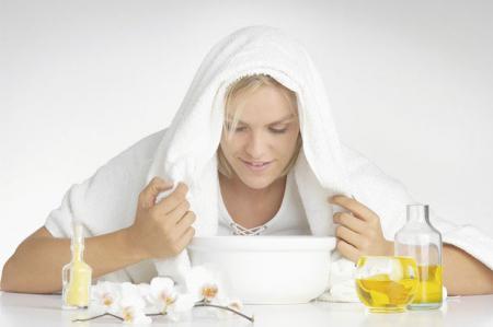 Что делать при першении в горле в домашних условиях – методы лечения
