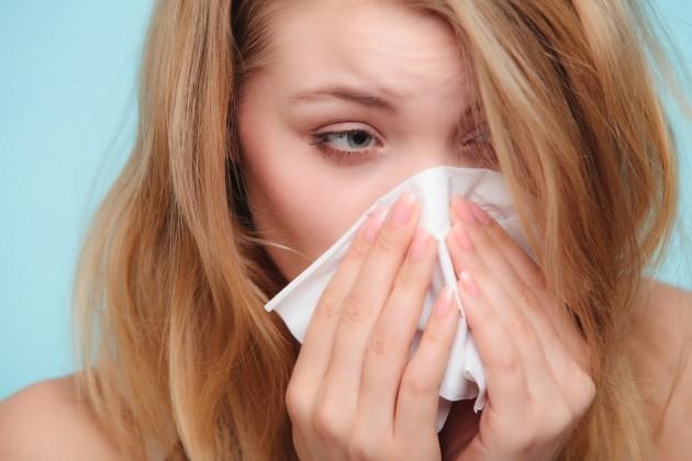 Как быстро вылечить насморк и кашель и избавиться от них за один день