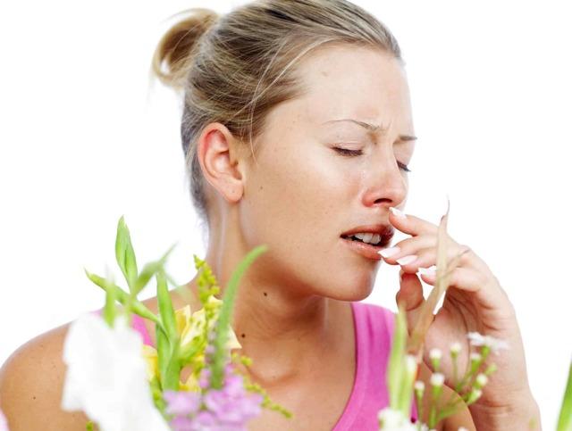 Аллергический кашель у взрослого – может ли быть