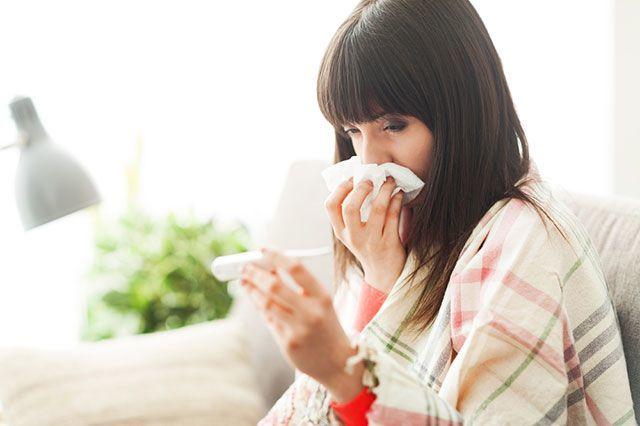 Вирусный тонзиллит - симптомы и лечение взрослых и детей