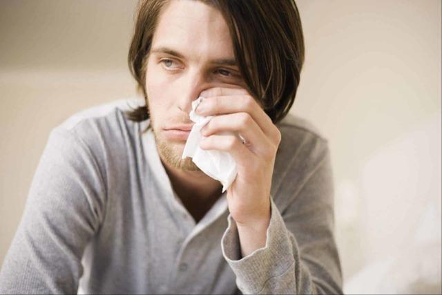Что делать если насморк не проходит - лечение затяжной болезни у взрослого