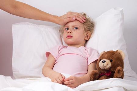 Боль в горле при глотании с температурой 37 - 38 у детей и взрослых