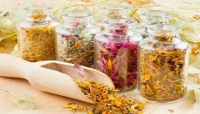 Лечение першения в горле народными средствами дома