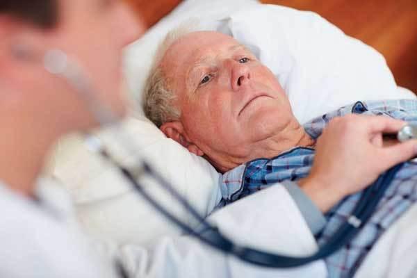 Кашель по ночам у взрослого – причины появления во время сна