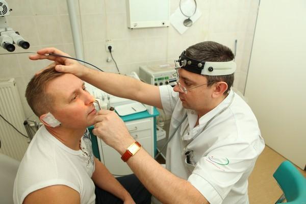 Что такое тимпанопластика уха – эффекты, показания и противопоказания к операции