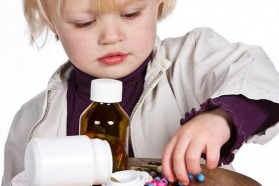 Е.О. Комаровский – хронический тонзиллит у ребенка