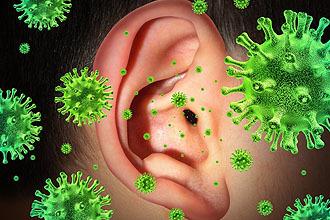Болит хрящ ушной раковины - причины и лечение