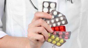 Лекарства при ангине у взрослых – лучшие и эффективные препараты для лечения