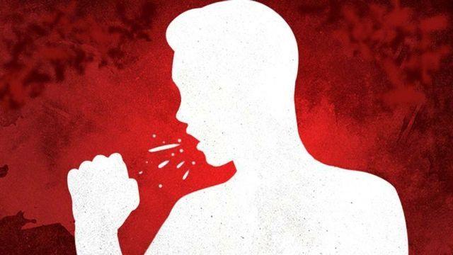Почему першит в горле - причины сухости