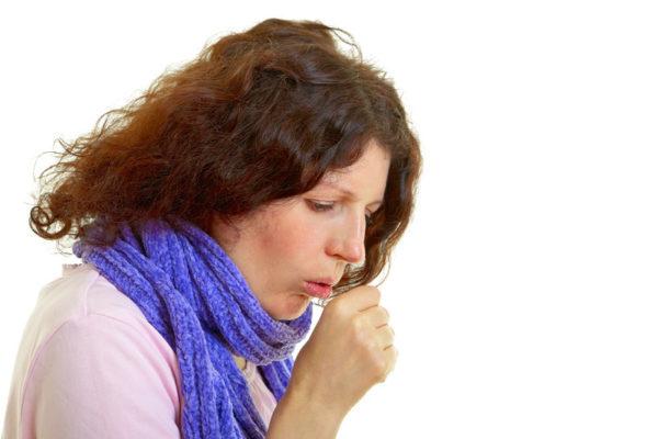 Чем лечить остаточный кашель