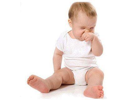 Кашель у грудничка без температуры – причины появления у новорожденного ребенка