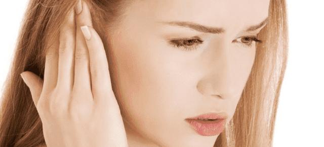 Шишка за ухом – что делать, если опухоль появилась на кости и болит