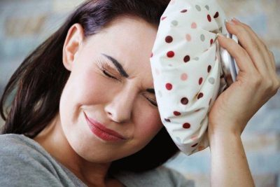 Инородное тело в гайморовой пазухе – симптомы и его удаление