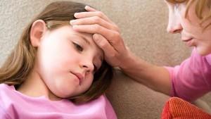 Долго не проходит насморк у ребенка - затяжные сопли у детей