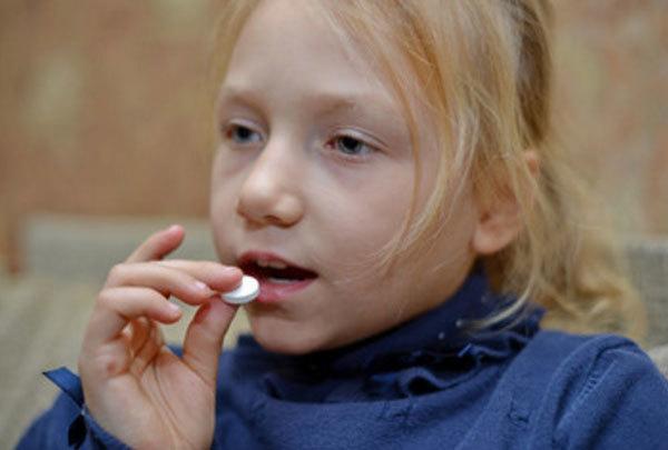 Остаточный кашель у ребенка – сколько длится