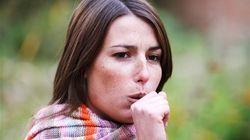Антибиотики при кашле у взрослых - список лучших лекарств